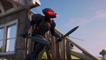 Fortnite: New Fishsticks variant revealed in Aquaman and Black Manta teasers