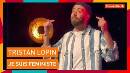 """Je suis féministe - Tristan Lopin dans """"Paris vs Province"""" - Comédie+"""