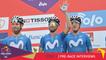 Il Giro di Sicilia EOLO 2021   Stage 1, Pre-race interviews