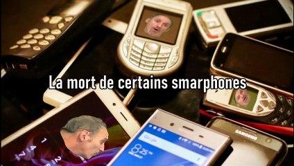 Nos vieux smartphones hasbeen ?