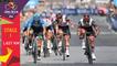 Il Giro di Sicilia EOLO 2021   Last KM