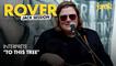 """Jack Session : Rover fait trembler les murs avec """"To this tree"""""""