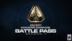 Call of Duty Modern Warfare : Battle Pass saison 1, passe de combat