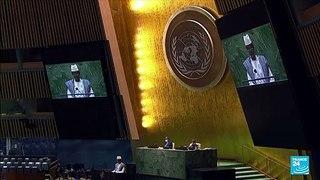 La France rejette les propos sur un abandon du Mali,