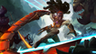 Heroes of the Storm : héros Qhira, Assassin de mêlée du royaume Iresi