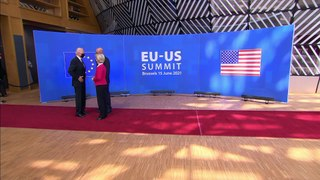 What's on the agenda for the new EU-US Trade and Technology Council?