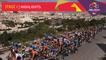 Il Giro di Sicilia EOLO 2021 | Tappa 1 | Highlights