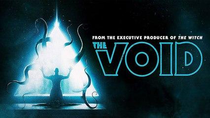 THE VOID | Film COMPLET en Français | Horreur