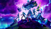 Fortnite : danser sur différentes têtes de Sentinelles au cimetière des sentinelles, défi saison 4