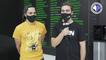 Zerator et Dach : interview à la ZLAN 2020