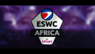 Fortnite : finales du tournoi ESWC Africa by Inwi