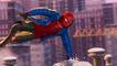 Test de Spiderman : Miles Morales PS5 & PS4