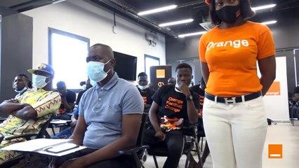 Orange Football Change 2021 : la conférence de presse