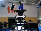 DJ Show Car Pionner PTS 2008