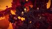 De nouveaux designs pour les minerais arrivent avec la Snapshot 21w08b sur Minecraft