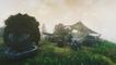 Valheim, map seed : Tous les boss et biomes près du spawn
