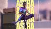 Valorant : Astra, le 15ème agent, et ses capacités ont fuité en vidéo