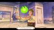Filet à papillons Zelda Skyward Sword HD : Comment l'obtenir et capturer des insectes ?