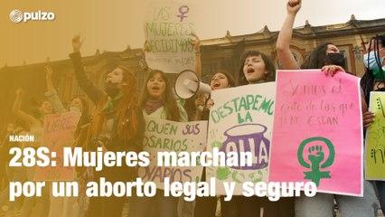 Hoy se conmemoró el Día de la Acción Global por el aborto legal y seguro   Pulzo