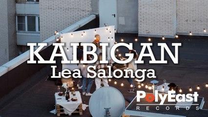 Lea Salonga - Kaibigan (Official Lyric Video)