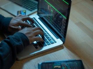 Angst vor Cyberangriffen steigt: So schützt du dich im Internet