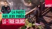 """""""Life is Strange: True Colors"""", le jeu qui fait briller ses émotions - #LFAJV"""