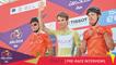 Il Giro di Sicilia EOLO 2021 | Stage 2 | Pre-race interviews
