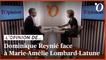 Dominique Reynié: «Zemmour offre un chef à la droite dure»