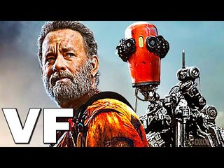 FINCH Bande Annonce VF (2021)