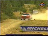 Wrc - Pikes Peak Style Rally Drifting - Baddest Vid Ever!!!