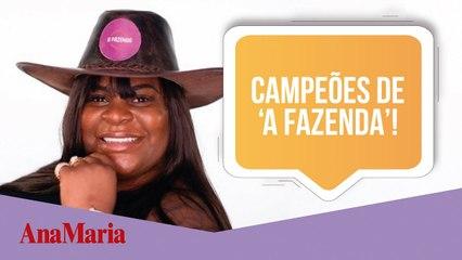 QUEM SÃO E POR ONDE ANDAM OS 12 CAMPEÕES DE 'A FAZENDA'?