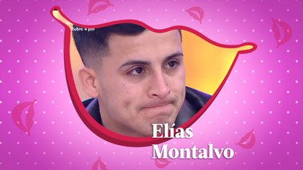 En Boca de Todos: Elías Montalvo fue sorprendido por su mamá en vivo