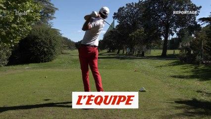 Gounouilhou, les bonnes parties de Campagne - Golf - Magazine