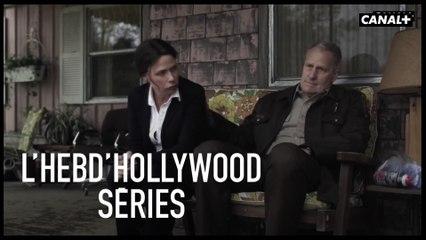 American Rust - Jeff Daniels et Maura Tierney présentent la série (L'Hebd'Hollywood)