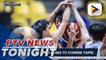 Gilas Pilipinas loses to Chinese Taipei