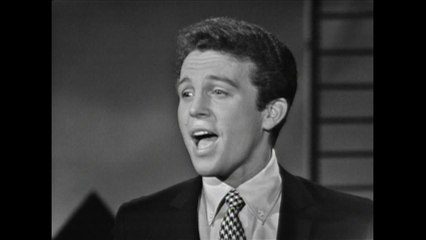 Bobby Vinton - Long Lonely Nights