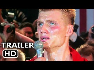 ROCKY IV The Ultimate Director's Cut Trailer (2021)