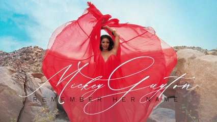Mickey Guyton - Do You Really Want To Know