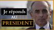 Éric Zemmour répond à Emmanuel Macron sur l'identité française
