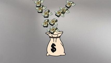 Poupie - Dollars