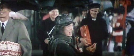 Die unteren Zehntausend Film (1961)