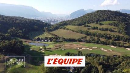 J'irai golfer à Grenoble-Bresson - GOLF - Evasion