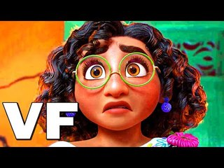 ENCANTO Bande Annonce VF (Disney 2021) NOUVELLE