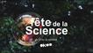 Fête de la science - Bande annonce