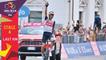 Il Giro di Sicilia EOLO 2021 | Stage 4 | Last KM
