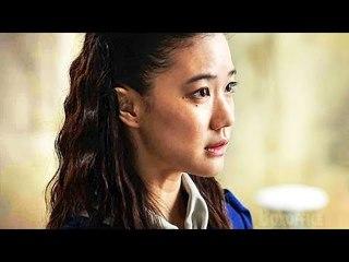 LES AMANTS SACRIFIÉS Bande Annonce (2021) Kiyoshi Kurosawa