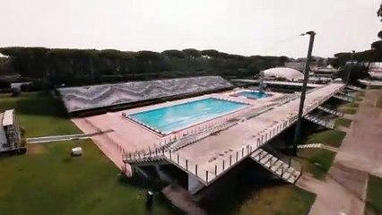 European Aquatics Championships Roma 2022