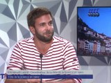 Le JT - 01/10/21 - Maxime Blasco, précarité menstruelle, fête de la science - Le JT - TéléGrenoble