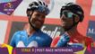 Il Giro di Sicilia EOLO 2021 | Stage 4 | Alejandro Valverde interview