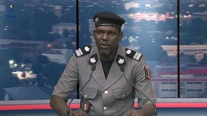 Tchad : marche de Wakit Tamma, la police avertit contre la violation de l'itinéraire